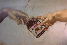 NuTeLLa EvErYtHiNg :D / by Nikki Palmbos