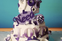 Wedding Cakes / Cake is the best part of the reception! Hawaii wedding cakes
