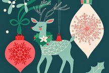 Navidad / by Natalia Ortega