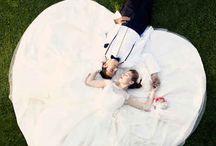 Bröllop - Fotoidéer