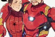 SpiderIron