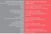 detox - healthy living