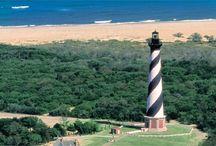 Hatteras & Ocracoke Island, NC