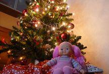 **Our Christmas**
