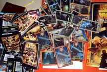 Papel tarjetas, cromos y pegatinas Colecciones