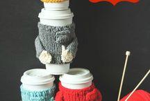 Knitting Ideas / by Cori Little-Schrader