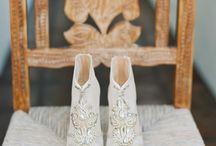 wedding BRIDE SHOES / a little idea collection for your bride shoes