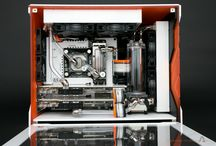 Amazing PC Builds / A collection of other peoples builds which really push the boundaries of modding.