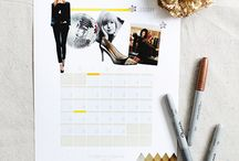 Design for paper