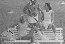 Australian Heritage / La storia di Australian a partire dagli anni '50. Tennisti, partnership e sponsorizzazioni. #tennis #heritage