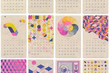 Calendars   Calendários