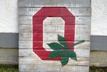 OSU / by Kimberly Reed-Howell