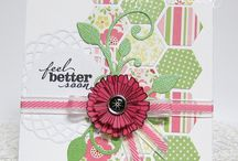 Creative Cards / by Sherry Meade