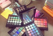 Thania / New make up #Sephora #Makeup #Favorite
