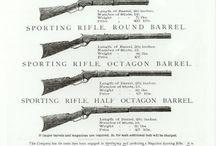 gun stuff / by Clinton Kelleher