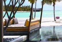 Honeymoon / Best Places to Honeymoon
