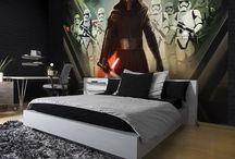 Brady's Room