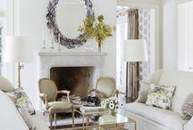 interior decor inspirational