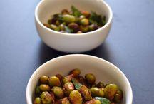 Balanced [Snacks] / Paleo snack ideas and recipes (grain-free, legume-free, dairy-free)