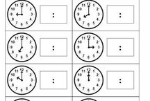time reading