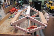 Столярные плотницкие работы