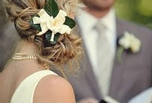 Lovely wedding ideas / by Jessica Smith