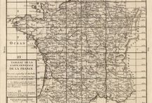 Maps and design of information