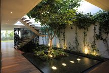 terasa interioara