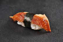 Nigiri / ¡Deliciosos!
