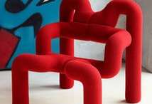 Chairs / by misslanny