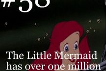 Disney ❤️ / by Lacey Watson