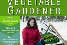 How to grow veggies