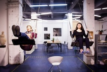 Coworking Space Revolution
