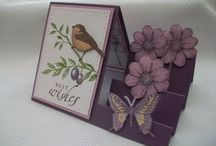Stamping and cardmaking