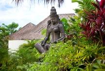 Khowan, Bali / by Bruno Ferret