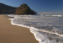 Magic Beach Scenes