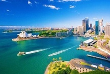 Vacations i wanna go on:)