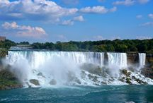 Niagara Falls / by Nick's Travel Bug