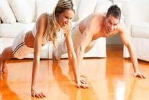 Fitness / Fitness Hareketleri
