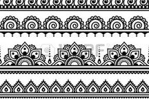 motifs marocains