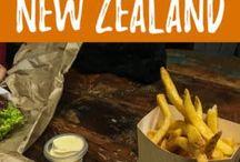 Australia, NZ