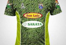Camisetas / Futbol