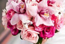 Blumen, Brautsträuße und mehr / Blumen, wir lieben Blumen und wir lieben Brautsträuße und jegliche Form von Blumendekoration :)