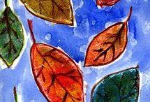Fall, Leaves, Pumpkins / by Kelly Feldkamp