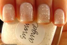 Nails / by Ashley Mellinger