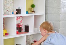 Doll House Inspiration