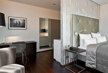 COSMO Rooms