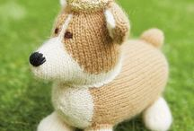 Toy Knitting Patterns / Our knitted toys for kids are patterns you'll love. It's easy to find the perfect car, bear, bunny, rabbit, dog, cat, owl, mouse and kangaroo in our shop