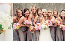 Bouquets / lma designs bouquets