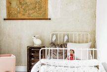 home style - kids rooms